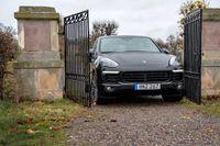 Porsche återkallar dieselbilar av modellerna Cayenne och Macan. Arkivbild.
