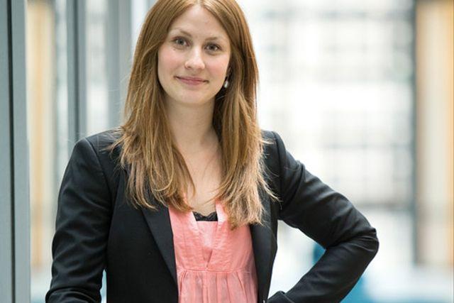 Ylva Hannestad arbetar som analytiker i Nordeas team för ansvarsfulla investeringar.