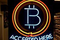 Teslas bitcoininvestering har fått värdet på kryptovalutor att rusa uppåt. Arkivbild.