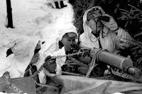 I dag för 80 år sedan bröt Finska vinterkriget ut.