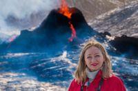 Island vill bli turistmecka – mitt under pandemin