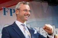 Norbert Hofer har valts till ny partiledare för det österrikiska partiet FPÖ. Extremhögerpartiet hoppas att åter få samregera Österrike.