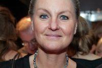 Riksdagspolitiker Maria Abrahamsson (M).