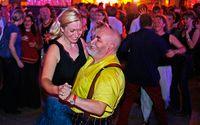 Världens andra tangostad finns i Tyskland