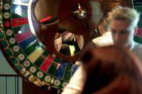 Casino Cosmopol i Sundsvall kan snart ha spelat färdigt. Arkivbild.