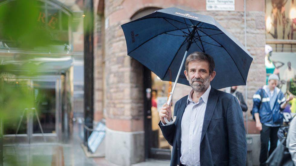 Det finns få kandidater på självklar Nobelnivå inom fältet miljö och klimat, enligt miljöekonomen Thomas Sterner vid Göteborgs universitet. Arkivbild.