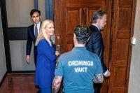 """Lindstedt frias: """"Har alltid agerat för Sveriges bästa"""""""