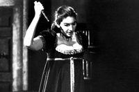"Maria Callas i ""Tosca"", London 1964."
