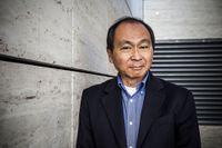 Francis Fukuyama.