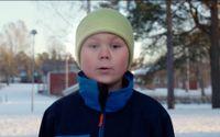I april 2019 sände Lilla Aktuellt ett inslag riktade till barn, om hur man ska bete sig om man blir rånad.
