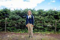 Juristen Marie Hagsgård varnar för obefogad rädsla för större makt åt samer.