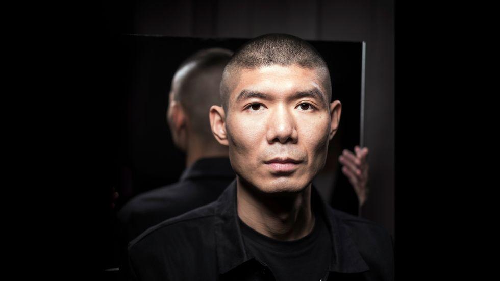 Ren Hang, 1987–2017.