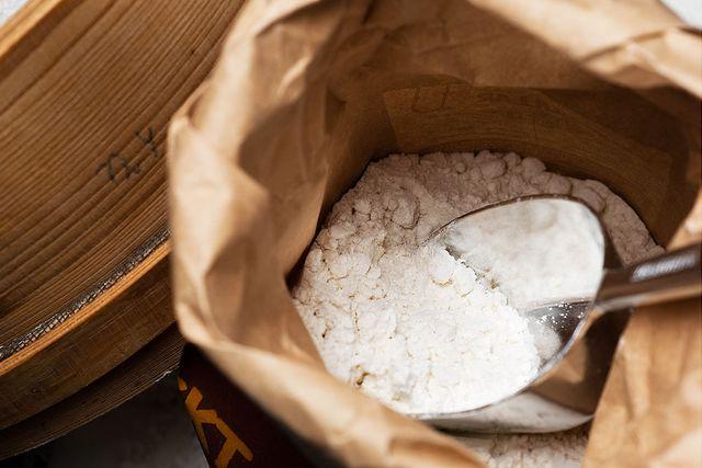 Studier visar att gammalt nordiskt vetemjöl innehöll mer proteiner och mineraler än dagens mjöl.