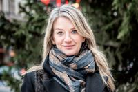 Maria Landeborn, sparekonom, Danske bank.