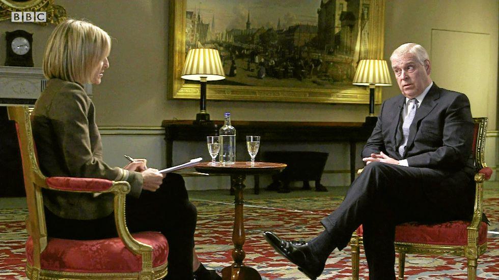 Många har spekulerat i varför prinsen valde att ge en intervju om det känsliga ämnet.