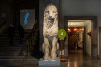"""Sveriges museer vill att regeringen satsar """"massivt"""" på kulturarvssektorn. Arkivbild."""