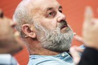 Werner Vogels, teknikchef på Amazon Web Services och teknikansvarig på Amazon.