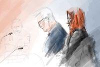 På torsdagen meddelade Norrköpings tingsrätt domen mot mamman till den treåriga flicka som hittades död i en lägenhet i Norrköping i januari. Kvinnan döms för grovt vållande till flickans död.