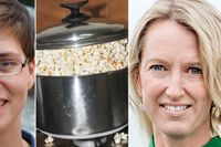 Svensken behöver få i sig mer fibrer, menar Livsmedelsverkets nutritionist Hanna Eneroth och SvD:s näringsfysiolog Linda Bakkman. Att äta vetekli är ett bra tips, liksom – kanske något oväntat – popcorn poppade i kastrull. Se lista över fiberrika livsmedel nedan.
