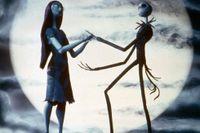 """Tim Burton, som bland annat skrivit den komiskt rysliga gothklassikern """"Nightmar before christmas"""", ska regissera filmversionen av """"Miss Peregrines hem för besynnerliga barn""""."""