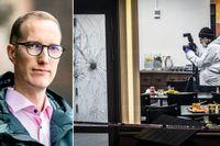 Socialborgarrådet Jan Jönsson (L) menar att tvångsvård av unga i hemmet inte ska användas mer än som utslussning av redan behandlade ungdomar.