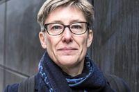 Kristina Engwall, docent i historia och chef för FoU Södertörn.