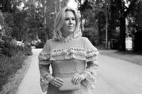Susanne Histrup är influencer och bloggar för Damernas Värld.