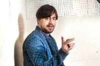 Goran Kajfeš har arbetat med band som Bo Kaspers Orkester och Kent och gjort musik till flera filmer och tv-serier.