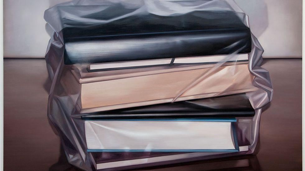 "Carl Hammoud, ""Camouflage"", 2013."