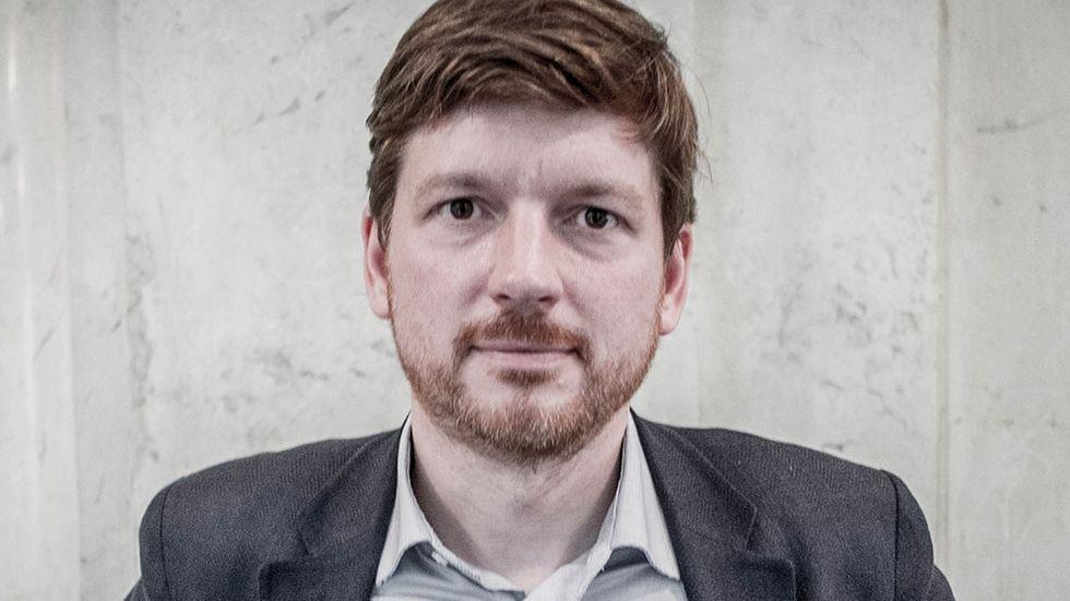 Martin Ådahl