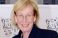 Helena Bonnier moderat styrelseordförande i Stockholms Hamn AB.