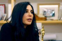 """Regissören Nadine Labaki är aktuell med Sverigepremiären  av den prisbelönta filmen """"Kapernaum"""", om 12-årige Zain som lever på gatan i Beirut.  Förra året fick den jurypriset vid filmfestivalen i Cannes och på  Stockholms filmfestival tilldelades den manuspriset samt röstades fram till publikens favoritfilm 2018. Därtill har den nominerats till en Oscar i kategorin bästa utländska film."""