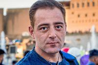 Bejan Rashid lämnade Växjö och reste till sin hemstad i nordöstra Syrien.