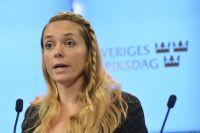Johanna Jönsson, migrationspolitisk talesperson för Centern, har samlat Alliansen bakom försöket att stoppa kompetensutvisningarna.