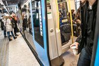 Utbyggnaden av den nya tunnelbanan till Nacka och söderort är överklagad till regeringen.