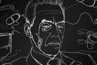 "Jordan B Petersons år: ett ""absolut helvete"""