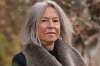 Louise Glück, 2020 års Nobelpristagare i litteratur.