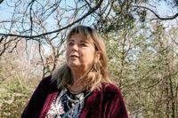 KTH-forskaren Annika Carlsson Kanyama.