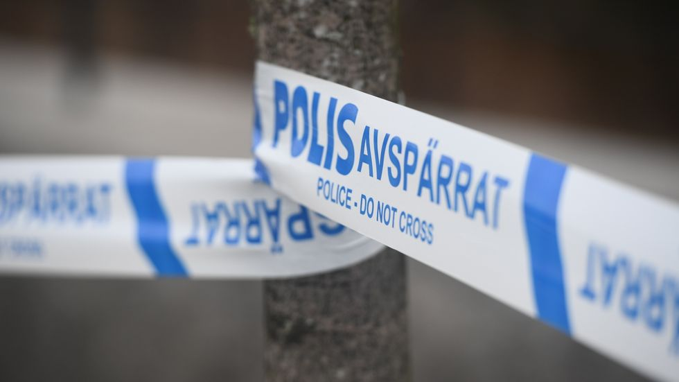Cirka 40 meter järnstaket har stulits från Östra kyrkogården i Malmö. Polisen efterlyser tips. Arkivbild.