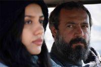 Baran Rasoulof och Mohammad Seddighimehr.