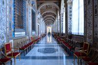 Vatikanen i Rom.