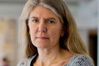 Lena Wängnerud, docent vid Göteborgs universitet och medlem i SvD:s valpanel.