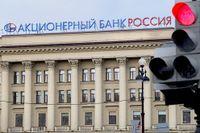Den ryska inflationen uppgick i september till 7,7 procent.