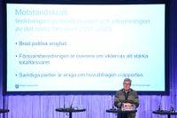 Försvarsberedningen föreslog bland annat att Sveriges viktiga samhällsfunktioner ska kunna motstå allvarliga störningar i tre månader.