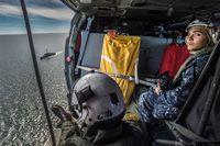 Övningen Baltops genomförs för 43:a året i rad under ledning av USA i sommar. Här en bild från fjolårets övning, den största multinationella marina övningen i Östersjön. Sverige har varit med 22 gånger.
