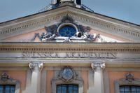 Svenska Akademien har en unik rättslig ställning bland institutionerna i Sverige.