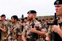 Försvarsmaktens anslag för internationella insatser, här ses svenska soldater i Afghanistan, har ännu inte nått en tiondel av den samlade försvarsbudgeten. Möjligheten att prioritera internationella åtaganden är fortfarande goda, anser Allan Widman (fp).Foto: AP