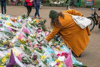 Förra lördagen gick hundratals kvinnor till parken Clapham Common för att sörja 33-åriga Sarah Everard.