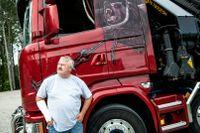 Stor brist på chaufförer – nu kan krisen nå Sverige