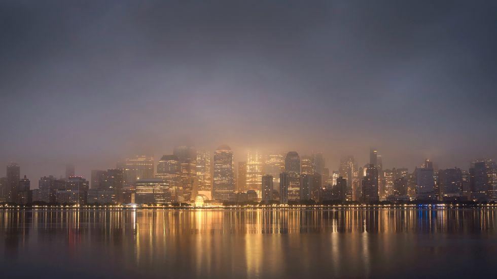 Manhattan nästa för Fotografiska.